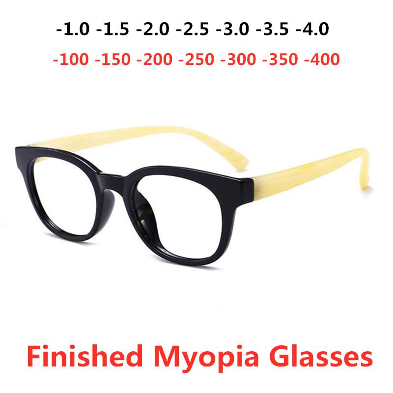 ochelari de vedere pentru miopie
